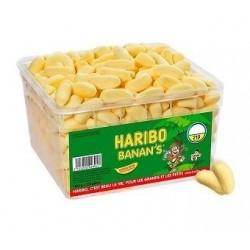 Bonbons Haribo Banan's