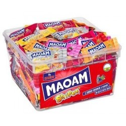 Bonbons Haribo Maoam Stripes