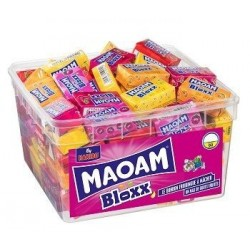 Bonbons Haribo Maoam Bloxx