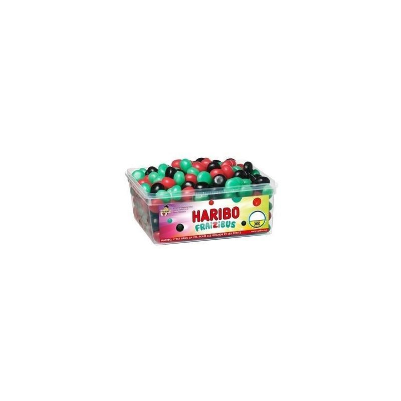 Bonbons Haribo Fraizibus