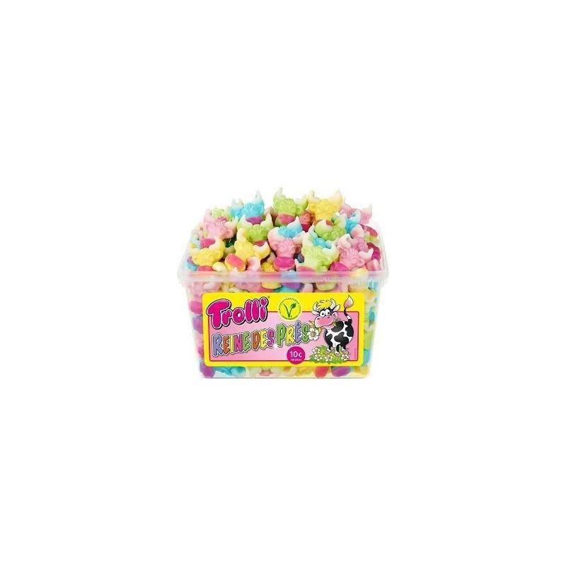 Bonbons Trolli Reine Des Près