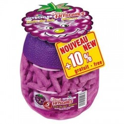 Colis Bonbons Hitschies