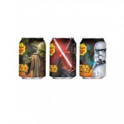 Canettes Star Wars