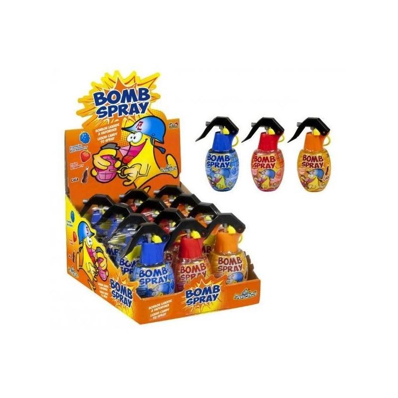 Bonbons Bomb Spray