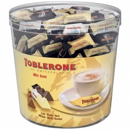 Mini Toblerone