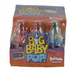 Big Baby Pop Bazooka