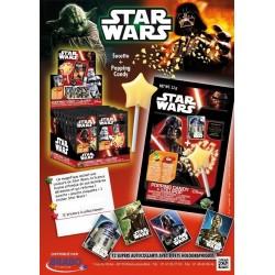 Sucettes Poudre Star Wars