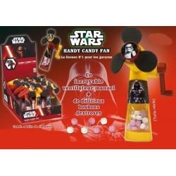 Ventilateur Star Wars avec Bonbons