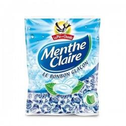 Sachet Bonbons Menthe Claire