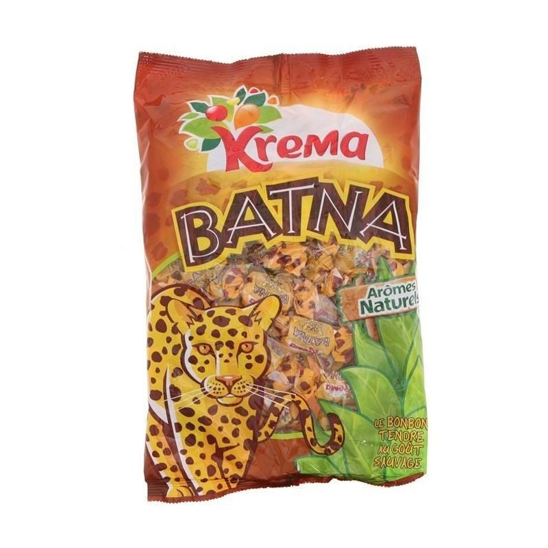 Sachet Bonbons Krema Batna
