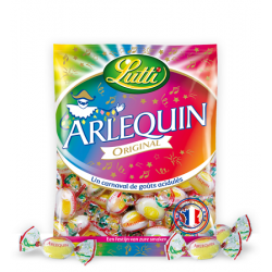 Sachet Bonbons Arlequin Original