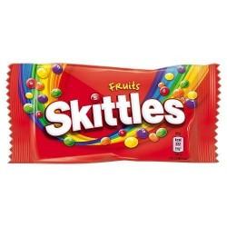 Bonbons Skittles Fruit