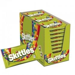 Bonbons Skittles Crazy Sours