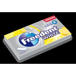 Freedent Clear Goût Menthe Verte