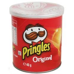 Colis Pringles