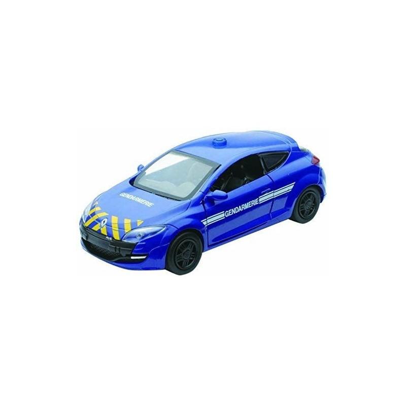 Renault Mégane RS Gendarmerie 1/32 ème