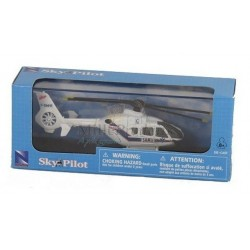 Hélicoptère EC145 Gendarmerie NewRay