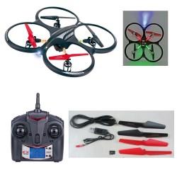 Drone X-Drone XL Camera