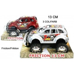 Voiture Pick Up à Friction