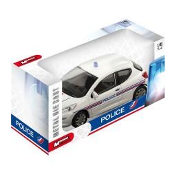 Voiture de Sécurité Peugeot