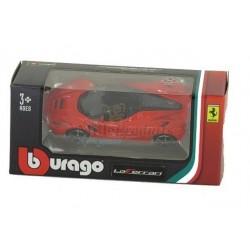 Voiture Ferrari Echelle 1/64 ème.