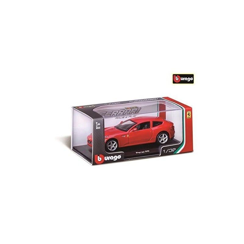 Voiture Ferrari Echelle 1/43 ème.