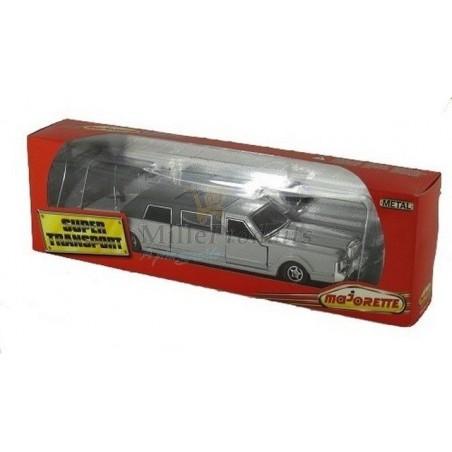 Voiture Majorette Super Transport