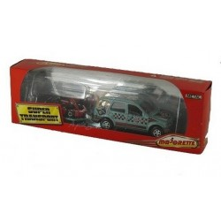Voiture Majorette Super Transport