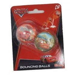 Balles Rebondissantes Cars