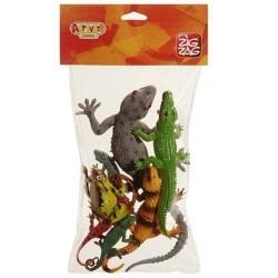 Sachet Animaux Reptiles
