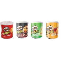 Distributeur Pringles