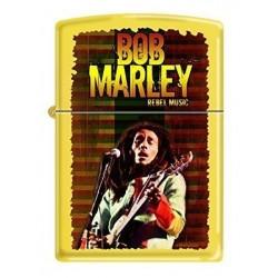 Briquet Zippo Bob Marley