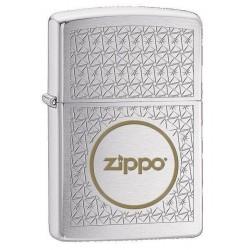 Coffret Cadeau Briquet Zippo in Circle