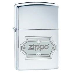 Coffret Cadeau Briquet Zippo Vintage Classic