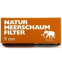 Filtres Meerschaum 9mm