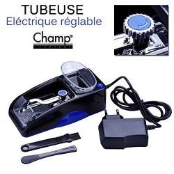 Tubeuse Electrique Réglable