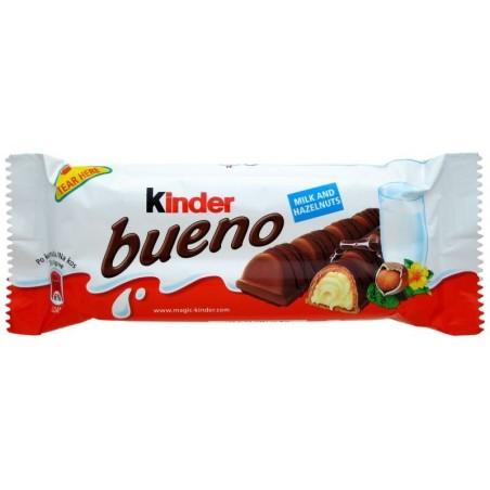 Box Kinder Chocolat