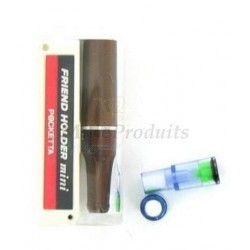 Fume Cigarette Friend Mini Pocket