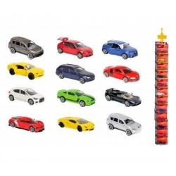 Voiture Majorette Edition Street Cars Clip Strip