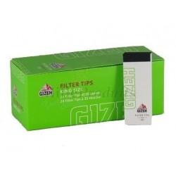 Filtres Carton King Size Gizeh