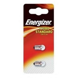 Ampoules 7138D Standard Energizer