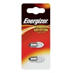 Ampoules KPR103 Krypton Energizer