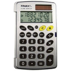 Calculatrice Hitech C1482