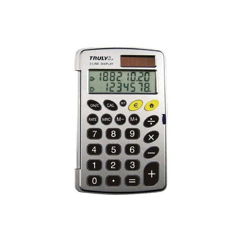 Calculatrice Hitech C1482