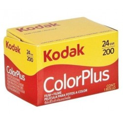 Film Kodack Color Plus