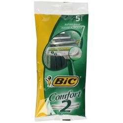 Rasoir Bic Comfort 2 Lames