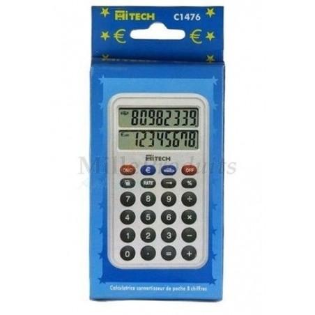 Calculatrice Convertisseur Euro
