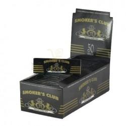 Feuille à Rouler Regular Smoker's Club Simple