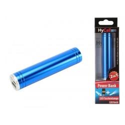 Batterie de Secours PowerBank avec Lampe Torche
