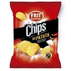 Chips Nature Frit Ravich